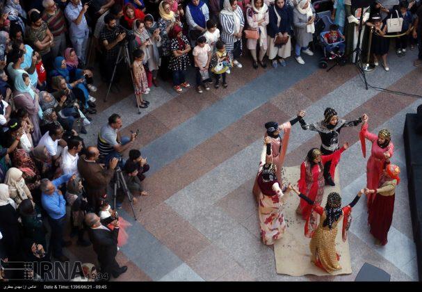"""طهران تستضيف """"امسية كردستان"""" الثقافية 5"""
