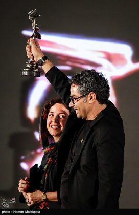 السينما الإيرانية تحتفل بيومها الوطني5
