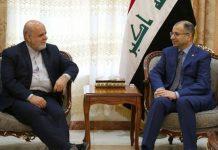 سفير ايران في العراق يبدي استعداد بلاده للتعاون فی کافة المجالات