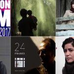 5 أفلام إيرانية فی مهرجان لندن السینمائي الدولي
