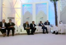وزير الطرق الايراني يبحث مع امير قطر سبل تعزيز التعاون المشترك