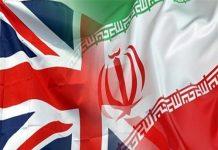 وفد قنصلي بريطاني يزور طهران الشهر القادم