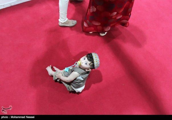 جرجان الايرانية تحتضن مهرجان القوميات 6