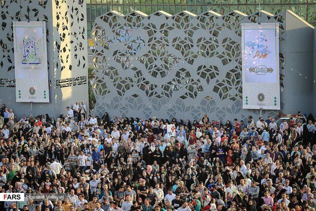 طهران .. إحتفال عيد الغدير 6
