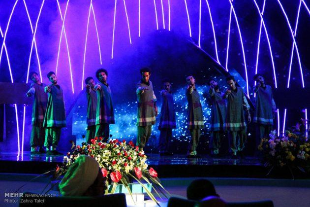 إفتتاح مسابقات قرآنية خاصة للنساء الايرانيات6
