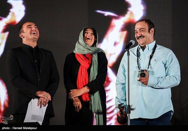 السينما الإيرانية تحتفل بيومها الوطني6