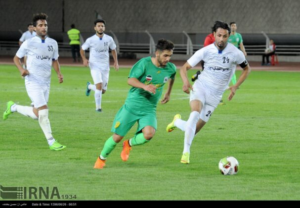 Modern 'Emam Reza' Stadium Officially Opened in Iran's Mashhad6