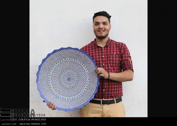 اصفهان مدینة الصناعات اليدوية 6