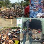 خبير استراتيجي: الولايات المتحدة تخطط لابادة مسلمي ميانمار