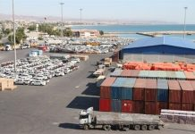 العراق ثاني اكبر بلد مستورد للبضائع الايرانية