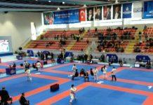 ايران تنال لقب الدوري العالمي بالكاراتيه في تركيا
