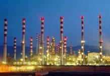ايران تبني معمل تكرير النفط في سوريا