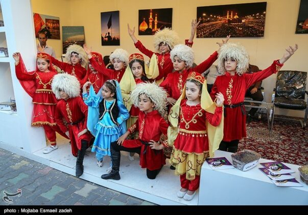 Fifth Urmia Grape Festival Underway in Northwestern Iran 7