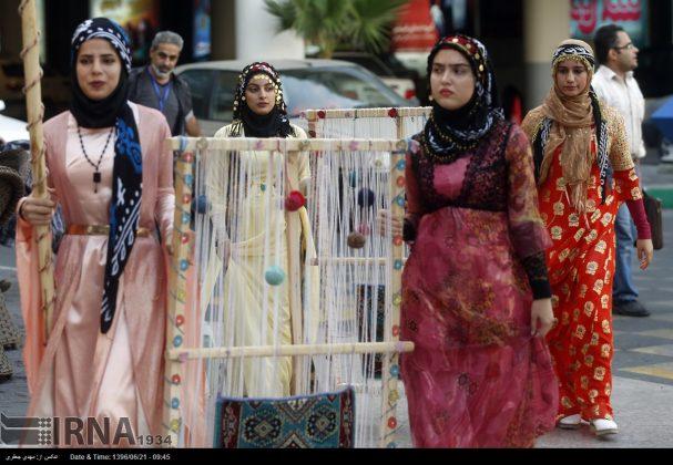 """طهران تستضيف """"امسية كردستان"""" الثقافية 7"""