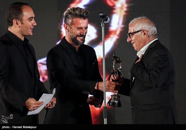 السينما الإيرانية تحتفل بيومها الوطني7