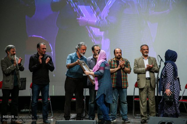 ايران .. مهرجان سينما الرسوم المتحركة 7
