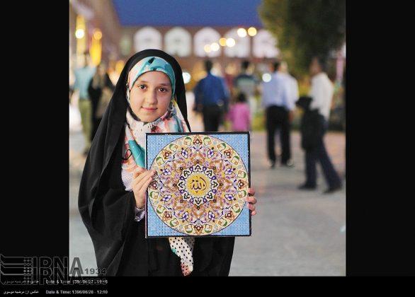 اصفهان مدینة الصناعات اليدوية 7
