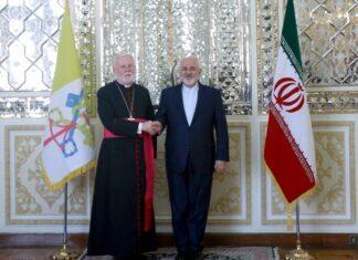 Iran, Vatican City Discuss Plight of Rohingya Muslims in Myanmar8