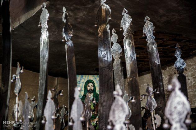 ايران تستعد لإستقبال شهر محرم الحرام8