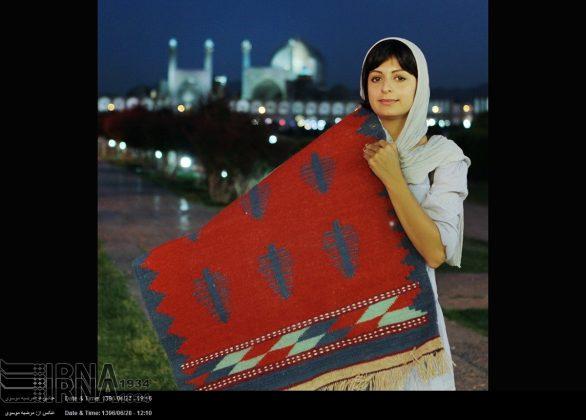 اصفهان مدینة الصناعات اليدوية 8