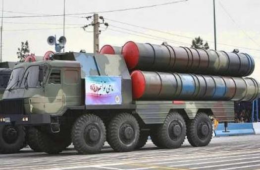 إيران تطوّر المنظومة الصاروخية
