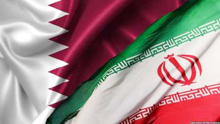 Iranian, Qatari Diplomats Discuss Mutual, Regional Issues