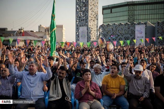 طهران .. إحتفال عيد الغدير 9