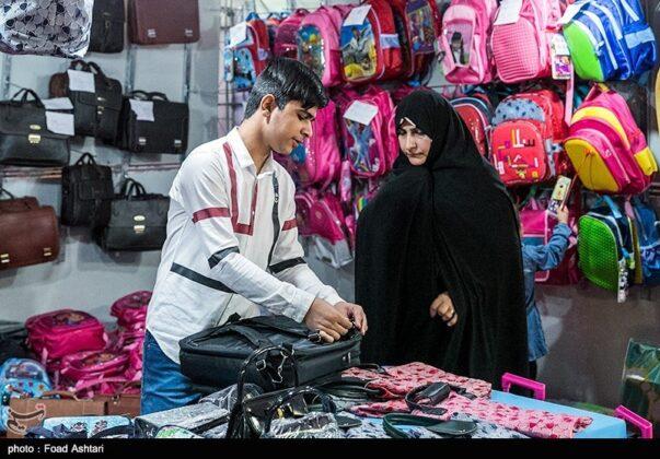 Exhibition of Islamic-Iranian Stationery Underway in Tehran 9