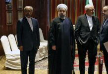 Iran Not to Hesitate in Boosting Its Defensive Power: Rouhani