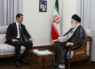Why Syrian President's Letter to Iran Leader Is Important