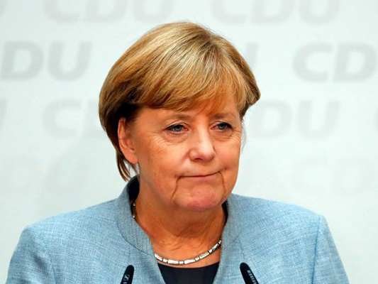 Victory, warning: Germany's mandate for Angela Merkel represents both continuity and challenge
