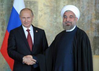 Iran, Russia Having Best Relations Ever: Envoy