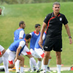 Iran May Hold Its FIFA World Cup Training Camp in Chechnya