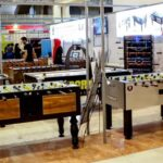 Int'l Sporting Goods Exhibition Underway in Iran