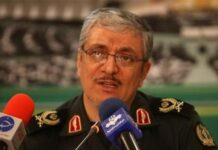 """Currently, we have some claims from the US with regard to the pre-Revolution contracts, some of which have been paid over the recent years, including a sum of $1.71 billion,"" said General Reza Tala'i-Nik in a TV interview on Tuesday. The Islamic Republic's outstanding claims under other contracts from the US are currently being reviewed at Iran-US Claims Tribunal at The Hague, the commander said. Tala'i-Nik pointed to the US military presence in the Persian Gulf and the Sea of Oman, denouncing it as ""violation of the international law."" ""The security of the Persian Gulf can only be provided through the participation of its littoral states and regional cooperation, as presence of foreign sides has merely disrupted security in the region,"" the commander noted. Iranian naval forces are tasked with guaranteeing security within the country's maritime borders, where they have been involved in a series of face-offs with US vessels for intrusion into Iranian territorial waters. Iran has repeatedly warned that any act of transgression into its territorial waters would be met with an immediate and befitting response."
