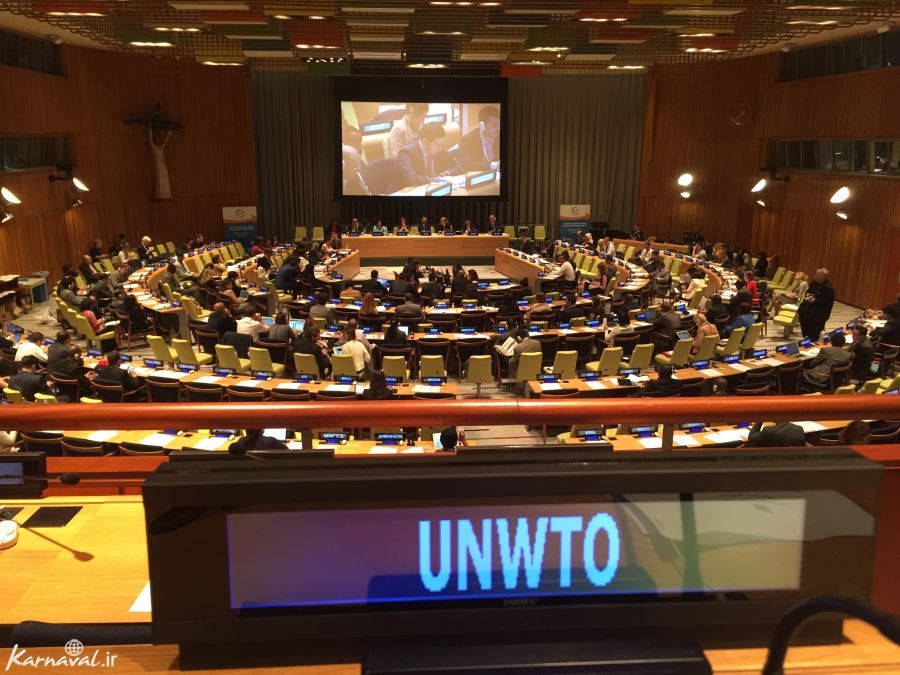 Georgian Foreign Minister Participates in UNWTO 22nd General Assembly