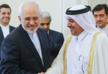 Iran Opposed to Any Pressure on Its Neighbours: Zarif