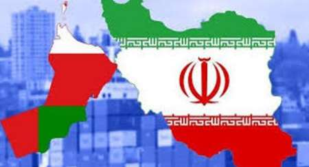 سلطنة عمان تبدي استعدادها لتعزيز للتعاون التجاري مع ايران