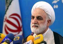 القضاء الايراني .. الاقامة الجبرية مازالت مستمرة على قادة الفتنة