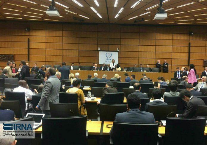 آمانو .. ايران تواصل تنفيذ تعهداتها في الاتفاق النووي