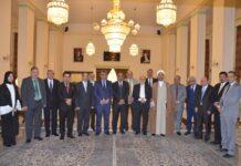 Kurdistan Referendum Regionally Harmful: Iranian Envoy
