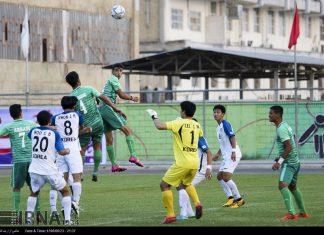 منتخب ايران للطلبة يحرز بطولة اسيا لكرة القدم