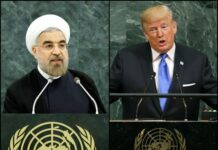 Iranian, US Presidents' UNGA Speeches Still Front-Page News