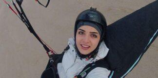 Fatemeh Eftekhari