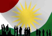Iraqi Kurdistan Independence Vote 'Dangerous Game': Iranian MP
