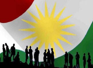 Iraqi Kurdistan Independence Vote 'Dangerous Game': Iranian MP