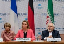 Iran, P5+1 Foreign Ministers to Hold Meeting This Week