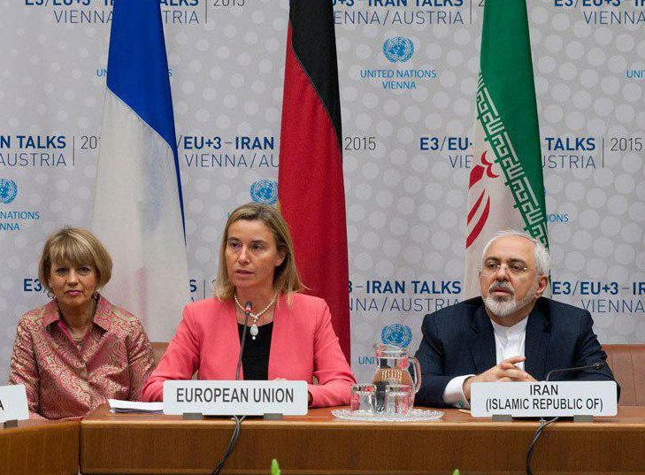 USA seeks excuses to undermine Iran nuclear deal - Tehran
