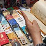 China Seeking to Buy Copyright of 23 Iranian Books