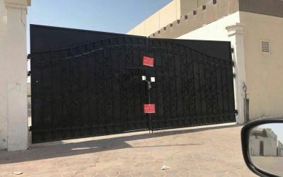 الامارات تغلق مدرسة ايرانية في الشارقة